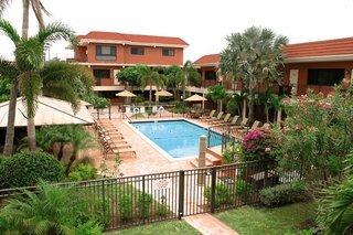 Pauschalreise Hotel USA, Florida -  Ostküste, The Away Inn in Fort Lauderdale  ab Flughafen Bremen