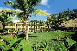 Pauschalreise Hotel Mauritius, Mauritius - weitere Angebote, Villas Mon Plaisir in Pointe aux Piments  ab Flughafen Berlin-Schönefeld