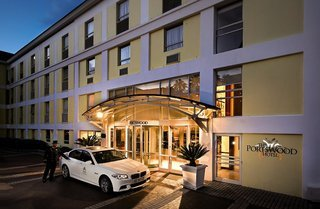 Pauschalreise Hotel Südafrika, Südafrika - Kapstadt & Umgebung, The Portswood in Kapstadt  ab Flughafen Basel