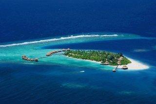 Pauschalreise Hotel Malediven, Malediven - Süd Male Atoll, Adaaran Club Rannalhi in Rannalhi  ab Flughafen Berlin-Schönefeld
