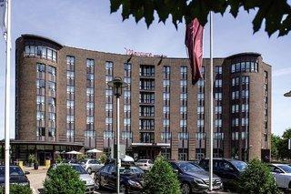 Pauschalreise Hotel Deutschland, Städte Nord, Mercure Hamburg City in Hamburg  ab Flughafen