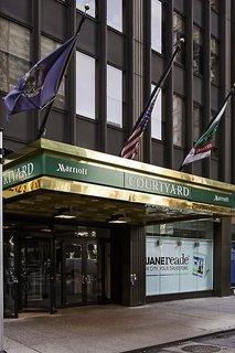 Pauschalreise Hotel USA, New York & New Jersey, Courtyard by Marriot Manhattan Midtown East in New York City  ab Flughafen Bruessel