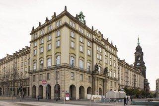 Pauschalreise Hotel Deutschland, Sachsen, Star Inn Hotel Premium Dresden im Haus Altmarkt, by Quality in Dresden  ab Flughafen Amsterdam