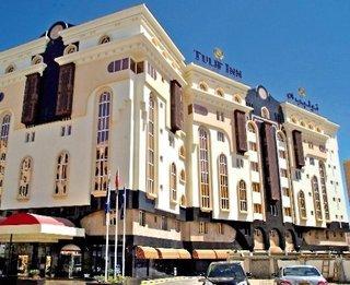Pauschalreise Hotel Oman, Oman, Tulip Inn Muscat in Muscat  ab Flughafen
