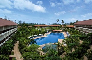 Pauschalreise Hotel Thailand, Phuket, Centara Karon Resort Phuket in Karon Beach  ab Flughafen Berlin-Schönefeld