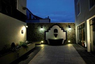 Pauschalreise Hotel Portugal, Azoren, Hotel dos Camoes in Ponta Delgada  ab Flughafen Basel