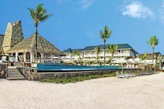 Pauschalreise Hotel Mauritius, Mauritius - weitere Angebote, Radisson Blu Azuri Resort & Spa, Mauritius in Roches Noire  ab Flughafen Berlin-Schönefeld