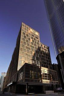 Pauschalreise Hotel Vereinigte Arabische Emirate, Abu Dhabi, Courtyard World Trade Center, Abu Dhabi in Abu Dhabi  ab Flughafen Berlin-Tegel