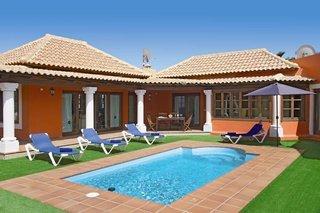 Pauschalreise Hotel Spanien, Fuerteventura, Villas Brisas del Mar in Corralejo  ab Flughafen Bremen
