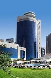 Pauschalreise Hotel Vereinigte Arabische Emirate, Abu Dhabi, Le Royal Meridien Abu Dhabi in Abu Dhabi  ab Flughafen Berlin-Tegel