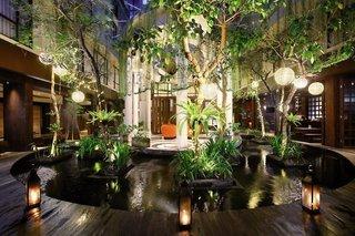 Pauschalreise Hotel Indonesien, Indonesien - Bali, Swiss-Belhotel Rainforest in Kuta  ab Flughafen Berlin-Schönefeld