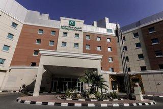 Pauschalreise Hotel Vereinigte Arabische Emirate, Dubai, Holiday Inn Express Dubai - Internet City in Dubai  ab Flughafen Berlin-Tegel