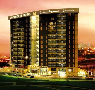 Pauschalreise Hotel Vereinigte Arabische Emirate, Dubai, Copthorne Hotel Dubai in Dubai  ab Flughafen Berlin-Tegel