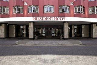 Pauschalreise Hotel Großbritannien, London & Umgebung, The President Hotel in London  ab Flughafen Berlin-Schönefeld