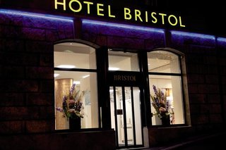Pauschalreise Hotel Schweiz, Zürich Stadt & Kanton, Bristol in Zürich  ab Flughafen Bremen