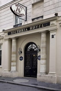 Pauschalreise Hotel Frankreich, Paris & Umgebung, Victoria in Paris  ab Flughafen Berlin-Schönefeld
