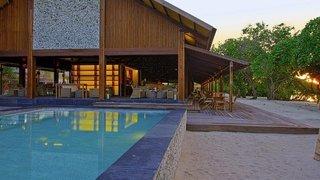 Pauschalreise Hotel Malediven, Malediven - weitere Angebote, The Barefoot Eco in Hanimaadhoo  ab Flughafen Berlin-Schönefeld