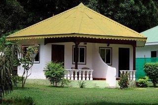 Pauschalreise Hotel Seychellen, Chalet Bamboo Vert in La Passe  ab Flughafen Amsterdam