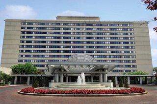 Pauschalreise Hotel New York & New Jersey, Hilton New York JFK Airport in Jamaica  ab Flughafen Berlin-Tegel