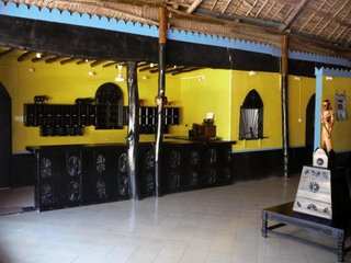 Pauschalreise Hotel Tansania, Tansania - Insel Zanzibar, La Madrugada Beach Resort in Makunduchi  ab Flughafen Berlin