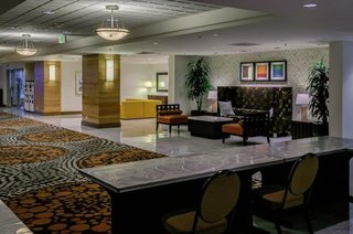 Pauschalreise Hotel USA, Kalifornien, Holiday Inn Golden Gateway in San Francisco  ab Flughafen Bremen