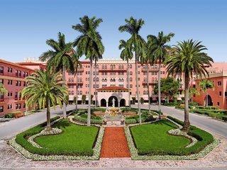 Pauschalreise Hotel USA, Florida -  Ostküste, Boca Raton Resort & Club in Boca Raton  ab Flughafen