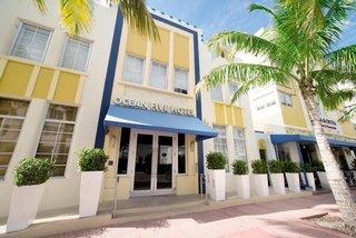 Pauschalreise Hotel USA, Florida -  Ostküste, Ocean Five Hotel in Miami Beach  ab Flughafen Bremen