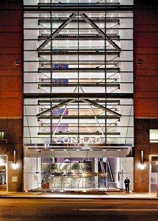 Pauschalreise Hotel New York & New Jersey, Conrad New York in New York City  ab Flughafen Bruessel