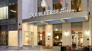Pauschalreise Hotel USA, New York & New Jersey, DoubleTree by Hilton Hotel New York City - Financial District in New York City  ab Flughafen Basel