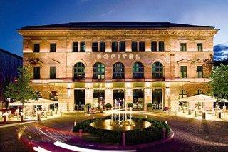 Pauschalreise Hotel Deutschland, Städte Süd, Sofitel Bayerpost Munich in München  ab Flughafen Bruessel