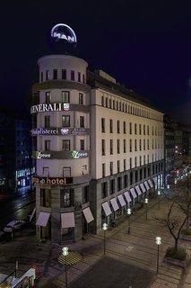 Pauschalreise Hotel Deutschland, Städte Süd, Anna Hotel in München  ab Flughafen Berlin