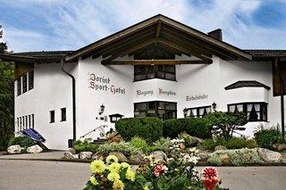 Pauschalreise Hotel Deutschland, Bayern, Dorint Sporthotel Garmisch-Partenkirchen in Garmisch-Partenkirchen  ab Flughafen Bruessel