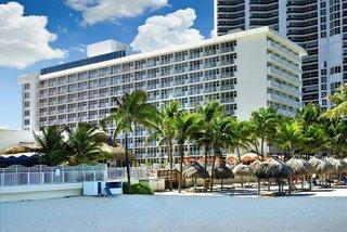 Pauschalreise Hotel USA, Florida -  Ostküste, Newport Beachside Resort in Sunny Isles Beach  ab Flughafen Bremen