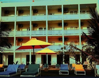 Pauschalreise Hotel Sri Lanka, Hotel J in Negombo  ab Flughafen Amsterdam