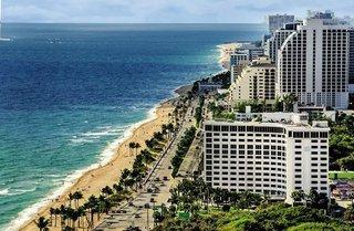 Pauschalreise Hotel USA, Florida -  Ostküste, Sonesta Fort Lauderdale Beach in Fort Lauderdale  ab Flughafen Bremen