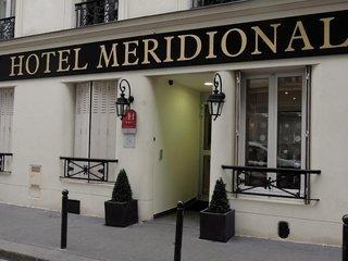 Pauschalreise Hotel Frankreich, Paris & Umgebung, Meridional in Paris  ab Flughafen Berlin-Schönefeld