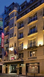 Pauschalreise Hotel Frankreich, Paris & Umgebung, Mercure Paris Montmartre Sacre Coeur in Paris  ab Flughafen Berlin-Schönefeld