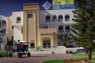 Pauschalreise Hotel Tunesien, Djerba, Calimera Yati Beach in Insel Djerba  ab Flughafen Bremen