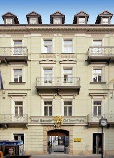 Pauschalreise Hotel Tschechische Republik, Tschechische Republik - Prag & Umgebung, Barceló Old Town Praha in Prag  ab Flughafen Bremen