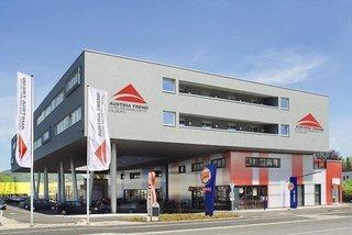 Pauschalreise Hotel Österreich, Salzburger Land, Austria Trend Hotel Salzburg Mitte in Salzburg  ab Flughafen Bremen