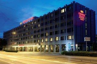 Pauschalreise Hotel Schweiz, Zürich Stadt & Kanton, Crowne Plaza Zurich in Zürich  ab Flughafen