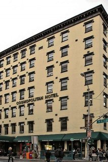 Pauschalreise Hotel USA, New York & New Jersey, The Frederick Hotel in New York City  ab Flughafen Basel