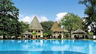 Pauschalreise Hotel Kenia, Kenia - Küste, Neptune Paradise Beach Resort & Spa in Galu Beach  ab Flughafen Basel