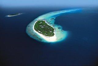 Pauschalreise Hotel Malediven, Malediven - weitere Angebote, Reethi Beach Resort in Fonimagoodhoo  ab Flughafen Berlin-Schönefeld