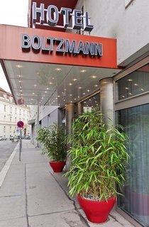 Pauschalreise Hotel Österreich, Wien & Umgebung, Boltzmann in Wien  ab Flughafen Berlin-Schönefeld