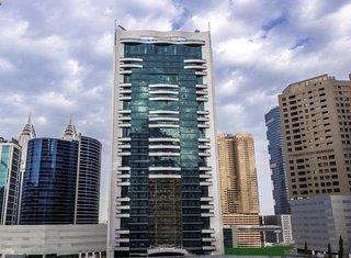 Pauschalreise Hotel Vereinigte Arabische Emirate, Dubai, First Central Hotel Suites in Dubai  ab Flughafen Berlin-Tegel
