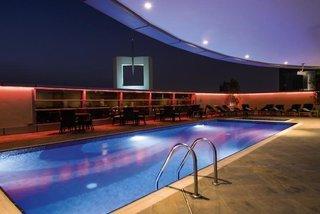 Pauschalreise Hotel Vereinigte Arabische Emirate, Dubai, Emirates Grand Hotel in Dubai  ab Flughafen Berlin-Tegel