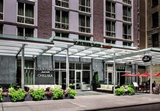 Pauschalreise Hotel USA, New York & New Jersey, Courtyard New York Manhattan/Chelsea in New York City  ab Flughafen Basel
