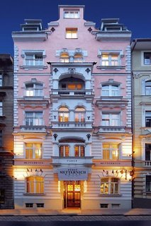 Pauschalreise Hotel Österreich, Wien & Umgebung, Hotel Fürst Metternich in Wien  ab Flughafen Berlin-Schönefeld