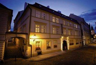 Pauschalreise Hotel Tschechische Republik, Tschechische Republik - Prag & Umgebung, Hotel Leonardo Praha in Prag  ab Flughafen Bremen